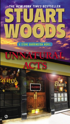 Stuart Woods - Unnatural Acts