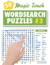 Magic Touch Wordsearch Puzzles 3