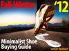 Nicholas Pang - Minimalist Shoe Buying Guide artwork