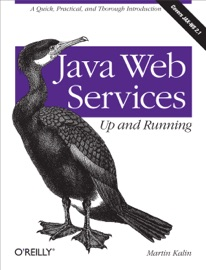 Java Web Services Up And Running