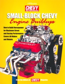 Small Block Chevy Engine Buildups Hp1400