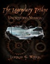 The Legendary Triune Uncharted Vessels