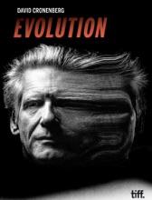 David Cronenberg: Evolution