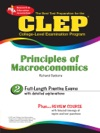 CLEP Principles Of Macroeconomics  REA