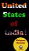 Kalpana Rentala - United States of India! (Telugu Essay) artwork