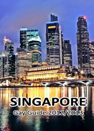 SINGAPORE GAY GUIDE 2012/2013