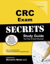 CRC Exam Secrets Study Guide
