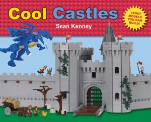 Cool Castles da Sean Kenney