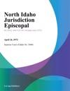 North Idaho Jurisdiction Episcopal