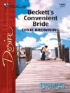 Becketts Convenient Bride