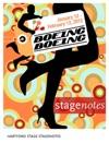StageNotes Boeing-Boeing