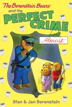 The Berenstain Bears: The Perfect Crime (Almost)