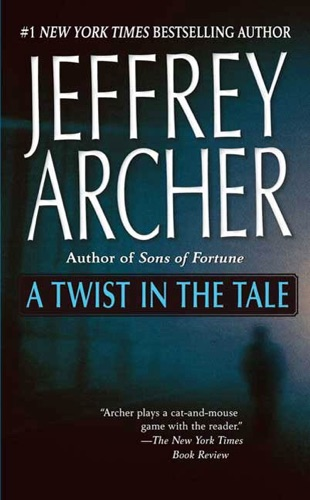 Jeffrey Archer - A Twist in the Tale