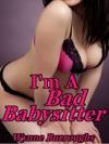 Im A Bad Babysitter