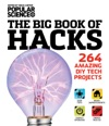 Popular Science The Big Book Of Hacks