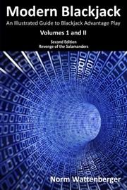 Modern Blackjack Second Edition Volumes I And Ii