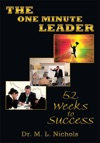 The One Minute Leader