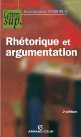 Rhétorique et argumentation