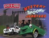 Auto-B-Good: Mystery Of The Spooky Junkyard