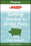 AARP Getting Started In Rebuilding Your 401k Account