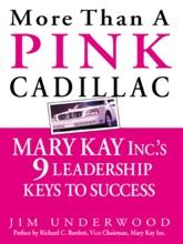 More Than a Pink Cadillac