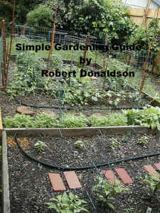 Simple Gardening Guide Book Review