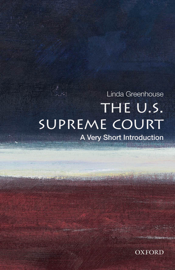 The U.S. Supreme Court: A Very Short Introduction book