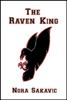 Nora Sakavic - The Raven King artwork