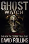 Ghost Watch A Vin Cooper Novel 4