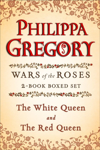Philippa Gregory - Philippa Gregory's Wars of the Roses 2-Book Boxed Set
