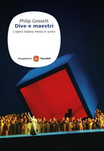 Dive e maestri La couverture du livre martien