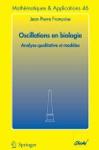 Oscillations En Biologie