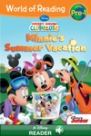 World Of Reading Mickey Mouse Clubhouse  Minnies Summer Vacation