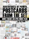 Adventures Of Power Postcards From The Set