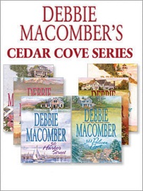 Debbie Macomber's Cedar Cove Series PDF Download
