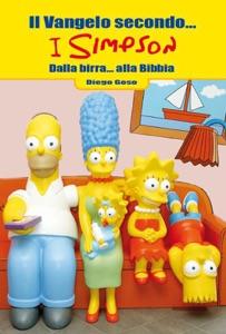 Il Vangelo secondo... I Simpson Book Cover