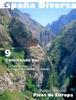 España Diversa-9 Caminando por la ruta del Cares y desde el Lago Enol al Mirador de Ordiales.