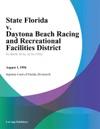 State Florida V Daytona Beach Racing And Recreational Facilities District