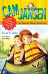 Cam Jansen Cam Jansen And The Summer Camp Mysteries