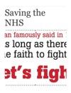 Saving The NHS