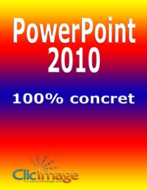 PowerPoint 2010 100% concret
