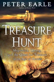 Treasure Hunt - Peter Earle