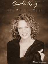 Carole King - Love Makes The World (Songbook)