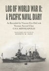 Log Of World War II A Pacific Naval Diary