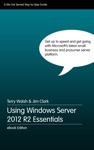 Using Windows Server 2012 R2 Essentials