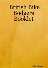 BRITISH BIKE BODGERS BOOKLET