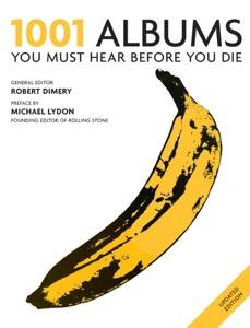 1001 Albums da Robert Dimery