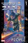Ultimate X-Men Vol 1 The Tomorrow People