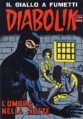 DIABOLIK #35 Book Cover