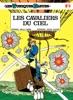 Les Tuniques Bleues - Tome 8 - LES CAVALIERS DU CIEL